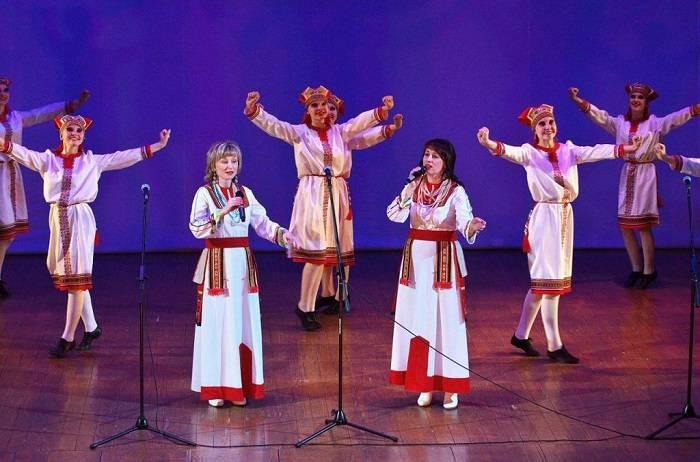 4 декабря зазвучит фестиваль «Од вий»